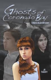Ghosts of Coronado Bay