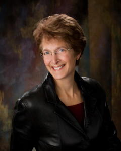 Ilsa J Bick author photo